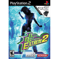 Dance Dance Revolution Extreme 2 For PlayStation 2 PS2 Music With - EE690438