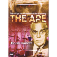 The Ape On DVD With Boris Carloff - EE690475