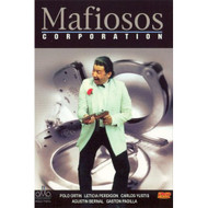 Mafiosos Corporation On DVD With Polo Ortin - EE690488