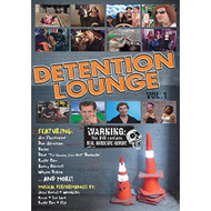 Detention Lounge On DVD With Bocko Comedy - EE690495