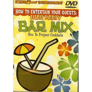 How To Entertain Your Guests: Bar Mix On DVD - EE690498
