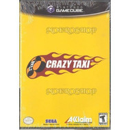 Crazy Taxi For GameCube Racing - EE690548