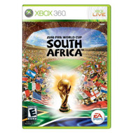 2010 FIFA World Cup South Africa For Xbox 360 Soccer - EE690545