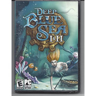 Deep Blue Sea I And II Software - EE690563