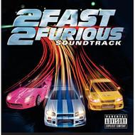 2 Fast 2 Furious On Audio CD Album 2003 - EE690567