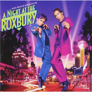 A Night At The Roxbury: Music From The Motion Picture On Audio CD - EE690569