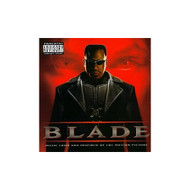 Blade: Music From And Inspired By The Motion Picture On Audio CD Album - EE690570