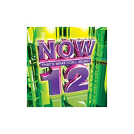 Now That's What I Call Music! 12 On Audio CD Album 2003 - EE690573