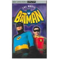 Batman The Movie / 35th Anniversary Edition UMD For PSP - EE691213