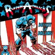 Deficit Of Dreams By Runnamucks On Audio CD Album 2013 - EE691296