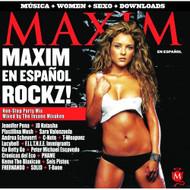 Maxim En Espanol Rockz! By Maxim En Espanol Rockz! On Audio CD Album 2 - EE691298