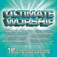 Disc-Ultimate Worship By Various On Audio CD Album - EE691310