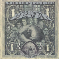 First World Fever By Year Future On Audio CD Album - EE691314