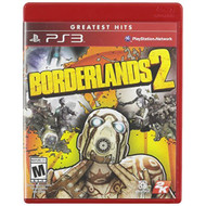 Borderlands 2 For PlayStation 3 PS3 - EE691319