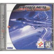 Airforce Delta For Sega Dreamcast - EE691316
