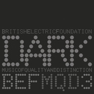 Music Of Quality And Distinction Volume 3 Dark By B E F British - EE691312