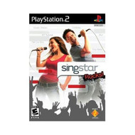 Singstar Rocks! For PlayStation 2 PS2 Music With Manual and Case - EE691349