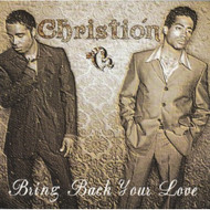 Bring Back Your Love By Christion Artist On Audio CD Album 1997 - EE691360