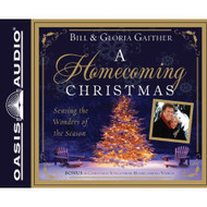 A Homecoming Christmas: Sensing The Wonders Of The Season By Gaither - EE691366