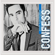 Confess By Eoin Harrington On Audio CD Album Pop 2011 - EE691374