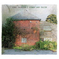 Fumes And Faith By Luke Jackson On Audio CD Album 2014 - EE691368