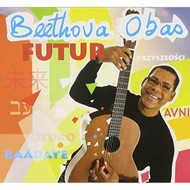 Futur By Beethova Obas On Audio CD Album 2010 - EE691384