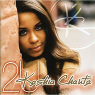 2U By Keshia Chante On Audio CD Album 2006 - EE691405
