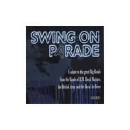 Swing On Parade On Audio CD Album - EE691414