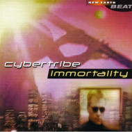 Immortality By Cybertribe On Audio CD Album 2001 - EE691422