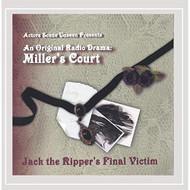An Original Radio Drama: Miller's Court By Actors Scene Unseen On - EE691426