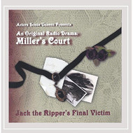 An Original Radio Drama: Miller's Court By Actors Scene Unseen On - EE691426