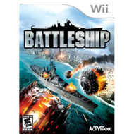 Battleship For Wii - EE691448