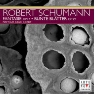 Piano Works By R Schumann On Audio CD Album - EE691454