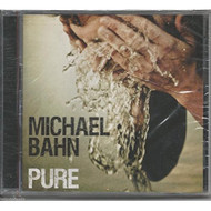Pure By Michael Bahn On Audio CD Album - EE691047