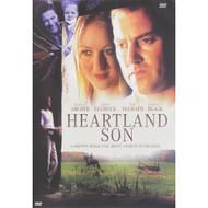 Heartland Son On DVD With Richard Archer Drama - EE690988