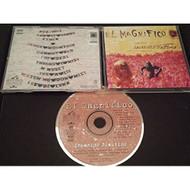 Insanimo Blastimo By El Magnifico On Audio CD Album 1994 - EE691494
