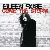 Come The Storm By Eileen Rose On Audio CD Album 2007 - EE691503
