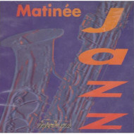 Jazz Notes: Matinee Jazz On Audio CD Album 2000 - EE691500