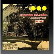 Christiania Selection Vol 3 On Audio CD Album 2014 - EE691541