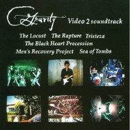 Gravity Video 2 Soundtrack By Various On Audio CD Album - EE691549