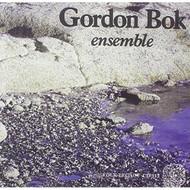 Ensemble By Gordon Bok On Audio CD Album 1995 - EE691559