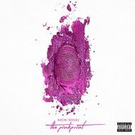 The Pinkprint Deluxe Editionexplicit By Nicki Minaj On Audio CD Album  - EE691566
