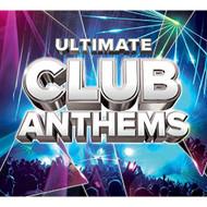 Ultimate Club Anthems On Audio CD Album 2014 - EE691581
