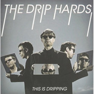This Is Dripping By Drip Hards On Audio CD Album - EE691582