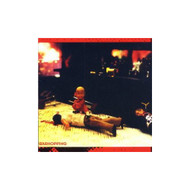 Barhopping By Whistling Hangmen On Audio CD Album 2002 - EE691584