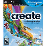 Create For PlayStation 3 PS3 Trivia - EE691590