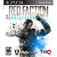 Red Faction Armageddon For PlayStation 3 PS3 - EE691653