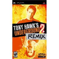 Tony Hawk's Underground 2 Remix Sony For PSP UMD - EE690587