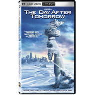 The Day After Tomorrow UMD For PSP - EE691677