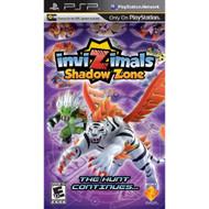 Invizimals 2: Shadow Zone Sony For PSP UMD - EE691679
